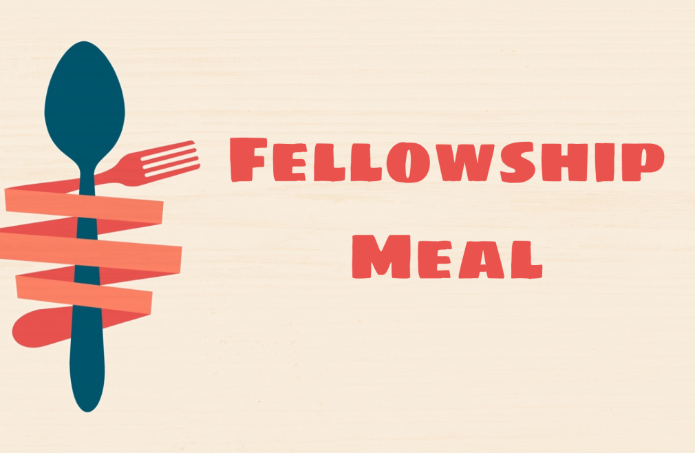 Fellowship Meal